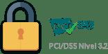 Logo Paymentez PCI