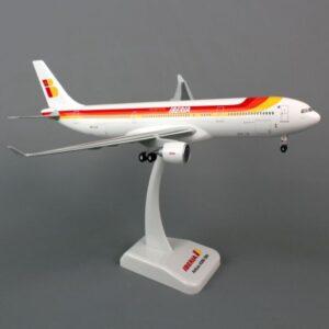 Iberia_A330
