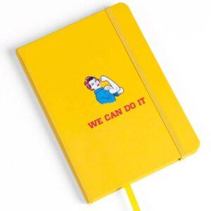 Cuaderno Boeing Rosie